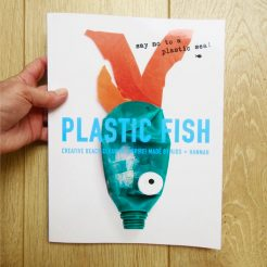 Plastic Fish Book
