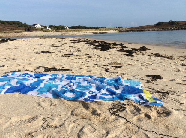 Bar Beach, Isles of Scilly