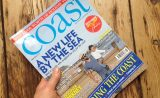 COAST magazine article
