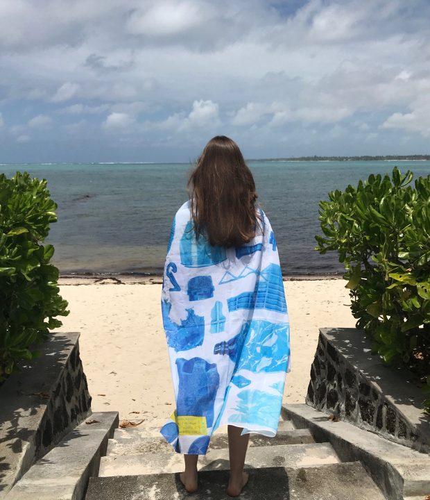 Poste Lafayette, Mauritius 2017
