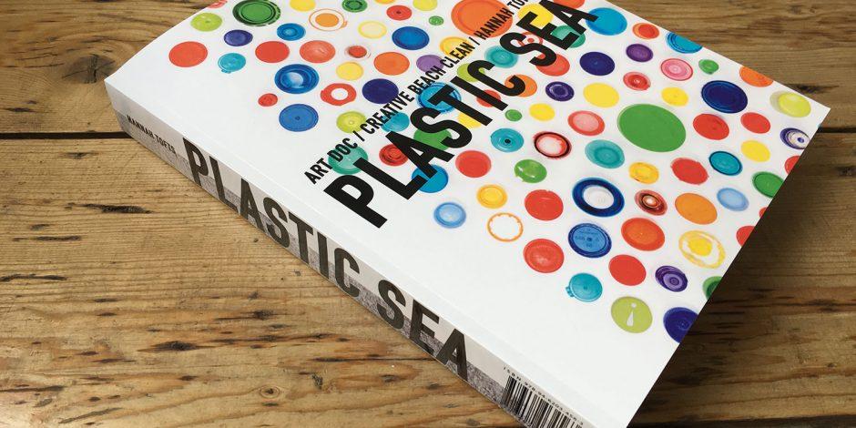 Plastic Sea Book