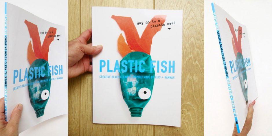 Plastic Fish Book