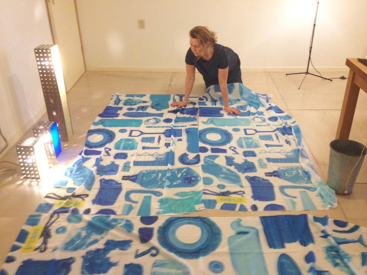 sarong textile venture