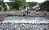 household plastic trash film! x2yrs x2 people
