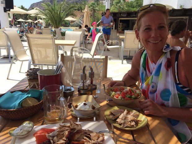 Gorgeous Crete