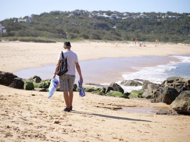 Macmasters Beach, Australia xx