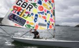 Winning SAIL for GBR Olympians? to say no to a plastic sea